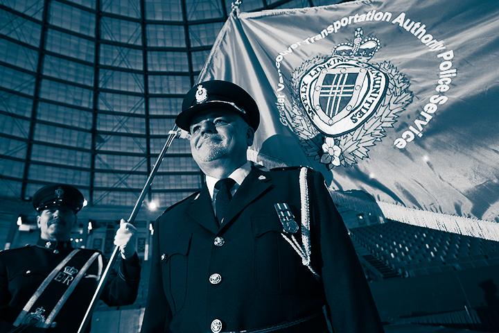 2005 - Designated Policing Unit